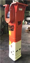 Rammer E 66 City, 2017, Hamers en brekers