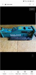 MSB Saga 50HS, Marteau hydraulique