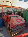 Dynapac CC 122 C, 2008, Compactadores de suelo