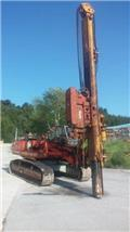 ABI ZR 400 BL, 1982, Heavy drills