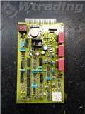 Linde -, Electronics
