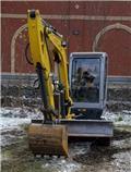 Wacker Neuson 6003, 2014, Crawler Excavators