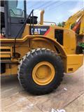 Caterpillar 966 H, 2019, Wheel loaders