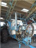Evrard TE 3300، 1990، Trailed sprayers