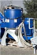 Lindner-Recyclingtech GmbH LIMATOR 1200 SCRAP, 2015, Stroji za razrez odpada