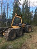 Eco Log 560 B, 2005, Harvesters