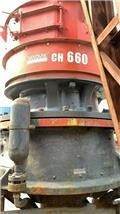 Sandvik CH 660, 2011, Crushers