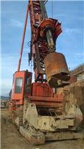 Kato PF1200-YSVII, 2011, Celtniecības urbji