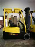 Hyster j2.0xn, 2011, Electric Forklifts