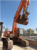 Doosan DX 340 LC, 2014, Crawler Excavators