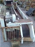 Inconnue Extracteur à bande 400x2800 mm, Konveyörler