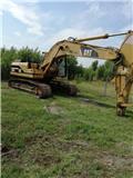 Caterpillar 322 B LN, 2004, Lánctalpas kotrók