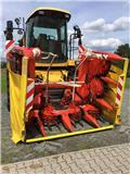 New Holland FX 48, 2002, Forage harvesters
