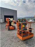 JLG E 300 AJP, 2012, Articulated boom lifts