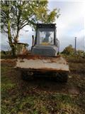 Ponsse Buffalo+, 2001, Forwarder
