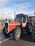 Massey Ferguson 675, 1983, Traktorit
