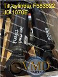 ジョンディア 1070 E、2019、油圧機