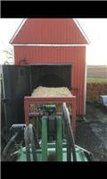 Skelhoje paalikattila, Drugi kmetijski stroji