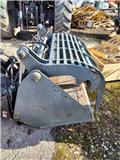 Other forage harvesting equipment Bressel und Lade Silage Bucket type S, 2016