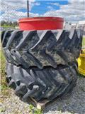 Pirelli 600/65X42, Doa roda