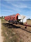 Зерноуборочный комбайн CLAAS Dominator 108 S, 1989 г., 2604 ч.