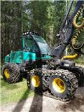 Timberjack 1070D, 2003, Harwestery