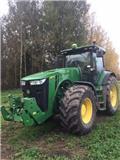 John Deere 8310 R, 2012, Tractors