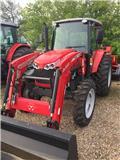 Massey Ferguson 4608, 2013, Tractors
