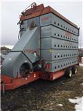 Vertec VT6500, Farm Equipment