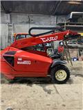 Manitou SLT 415 B, 2009, Manipuladores telescópicos agrícolas