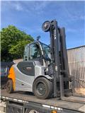 Still RX60-60, 2014, Forklift trucks - others