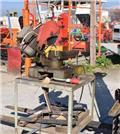 AEG 3500, 2000, Sawmills