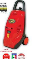 Giove 150 '10, 2010, Warehouse Floor Cleaners