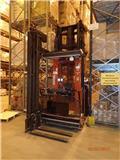 BT C15, 2004, Wózki elektryczne