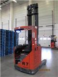 BT RR B 3, 2006, Wózki elektryczne