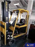 Hyster E 1.75 XM, Ostali kamioni