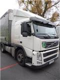 Volvo FM/FMX 410, 2013, Вантажівки / спеціальні