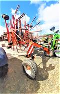 Kuhn GA 9531, 2015, Rakes and tedders