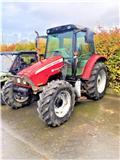 Massey Ferguson 5455, 2007, Tractores