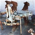 Ermo TV.2/94 4ML, 1995, Aratri convenzionali