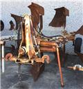 Ermo TV.2/98 8E, 2001, Aratri convenzionali