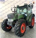 Fendt 211 Vario TMS, 2017, Muud põllumajandusmasinad