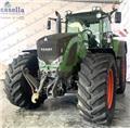 Fendt 936 Vario Profi, 2007, Drugi kmetijski stroji