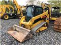 Caterpillar 259 D, 2014, Crawler Loaders