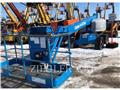 Genie S 45 Trax, 2015, Articulated boom lifts