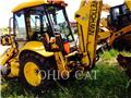 New Holland LB 110, 2001, Annet