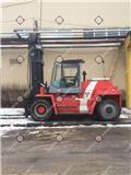 Other Погрузчик бу Kalmar DCE100-6XL, Diesel Stapler