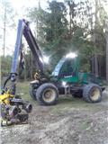 Timberjack 770, 2000, Pemanen