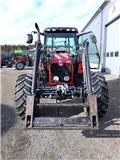 Massey Ferguson 5465, 2005, Tractores