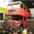 BRISTOL BLMC DOUBLE DECK LOWBRIDGE, 1961, Overige bussen